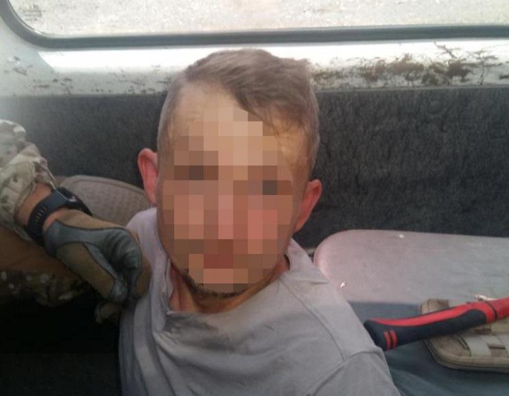 Взрывы в почтоматах Киева и Одессы. Подрывником оказался крымчанин с российским паспортом
