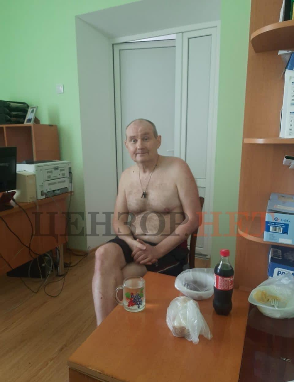 Чауса нашли в Винницкой области. СБУ везет его в Киев – адвокат