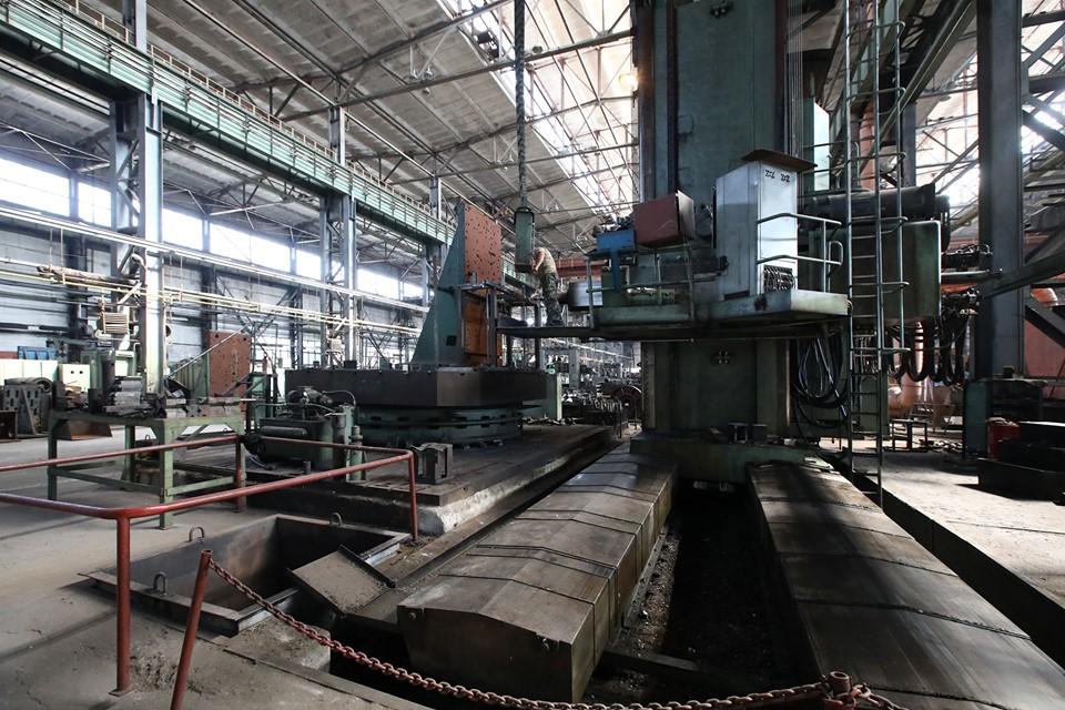 Киевский завод Большевик готов к приватизации: названа цена