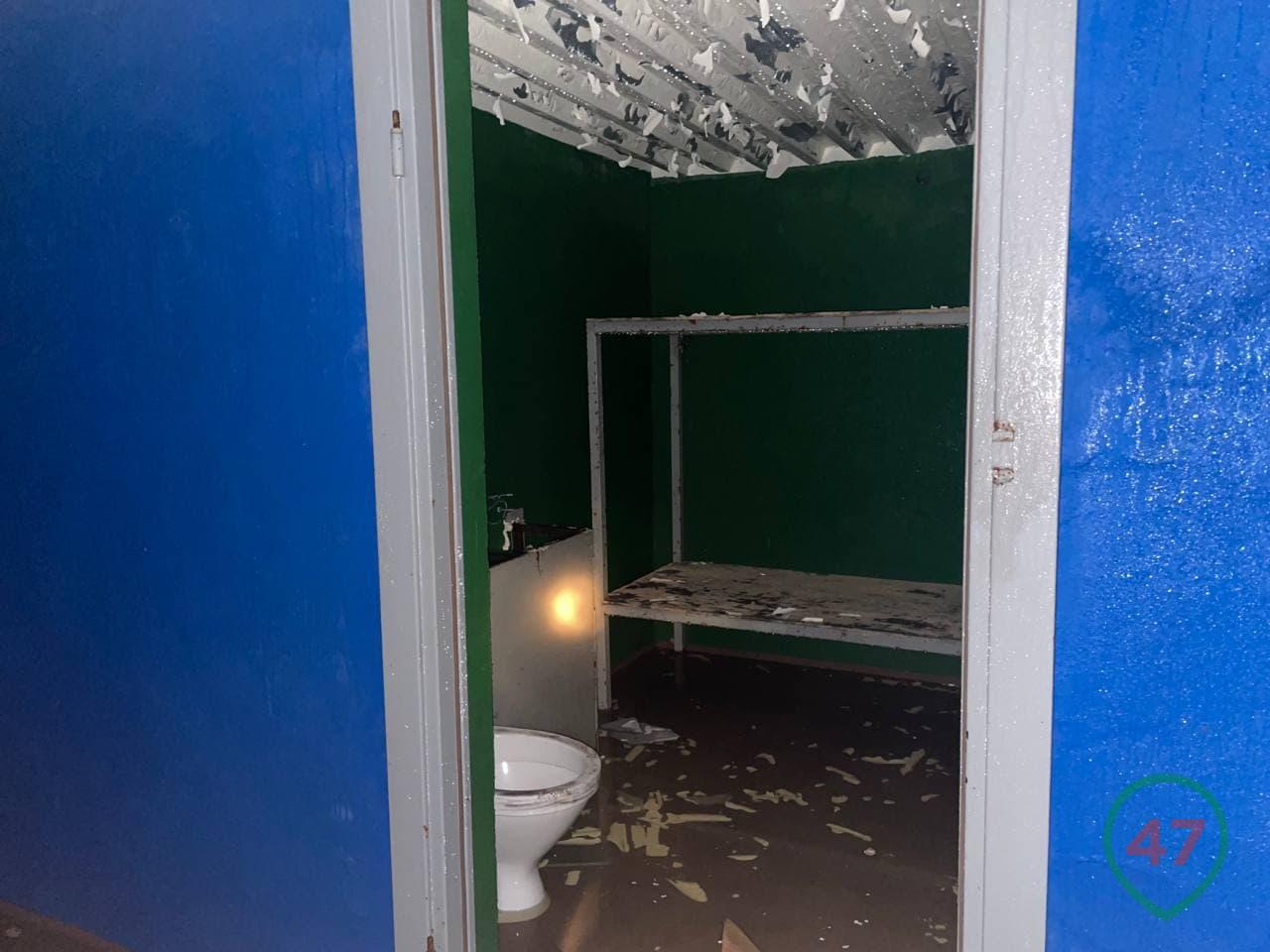Тайная тюрьма с крематорием в России. Ее содержал бывший силовик: фото, видео