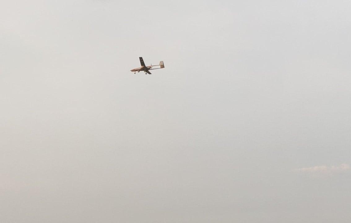 Беспилотники Bayraktar TB2 на испытаниях справились с радиоэлектронными помехами: фото