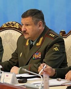 Іловайський котел. Ще двом генералам ЗС РФ повідомили про підозру у вбивстві: фото