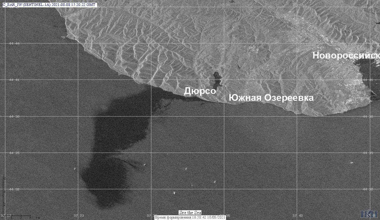 Росія не лише захопила український Крим, а й вбиває Чорне море