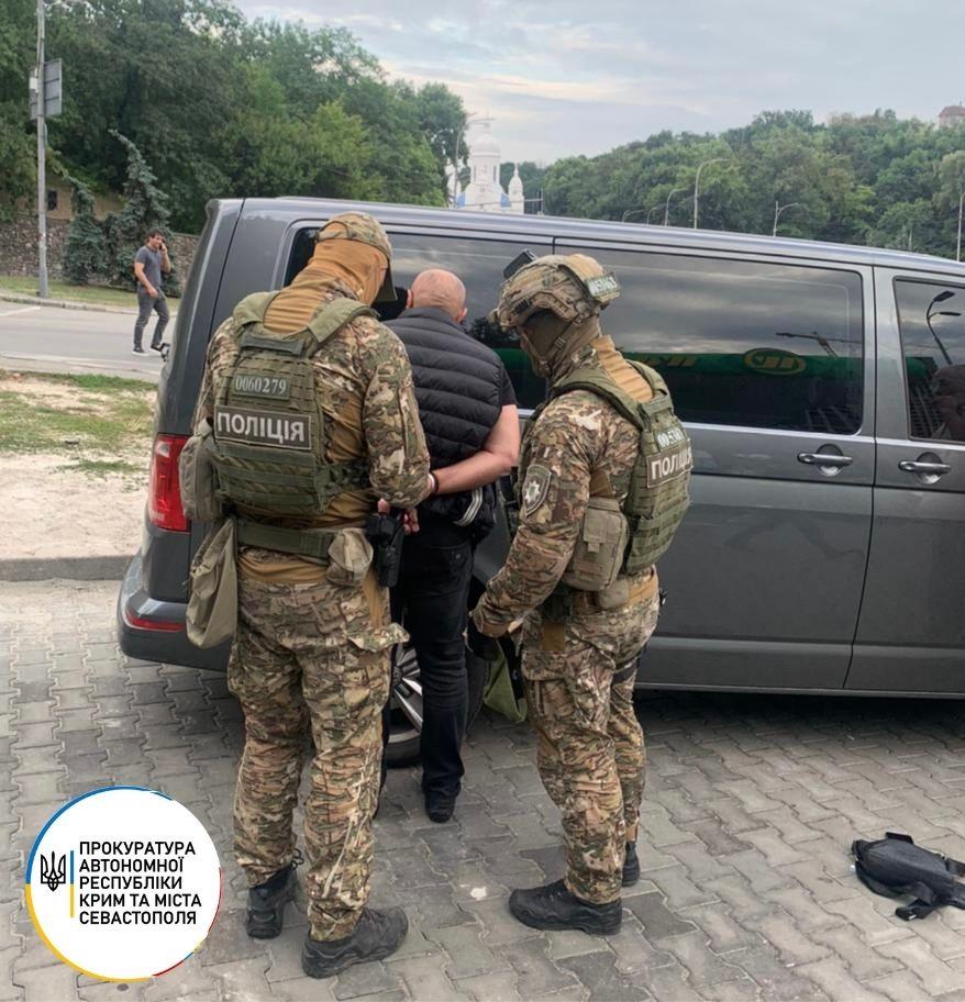 В Украину через Крым пытались переправить около $1 млн. фальшивых долларов (ФОТО) 7