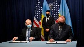Энергоатом и Westinghouse подписали меморандум о строительстве эн…