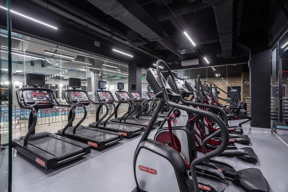 Sport Life запустил новый формат автоматизированных фитнес-клубов и мобильное приложение