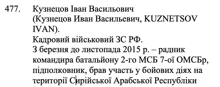 Зеленский ввел в действие изменения в санкционные списки СНБО
