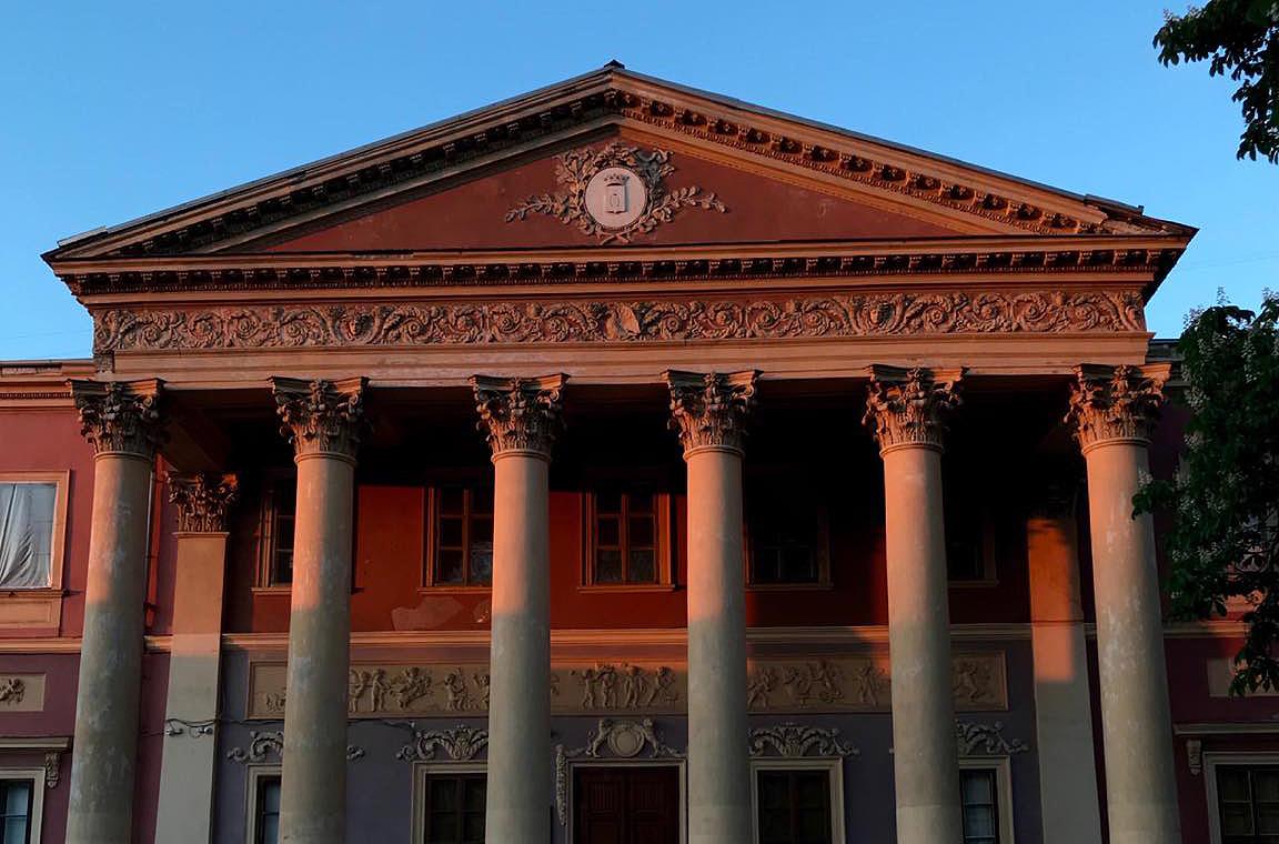 Что будет с Одесским художественным музеем после Ройтбурда?
