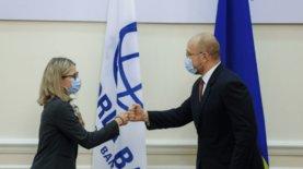 Украина подписала два кредитных соглашения с МБРР на 1 млн — н…