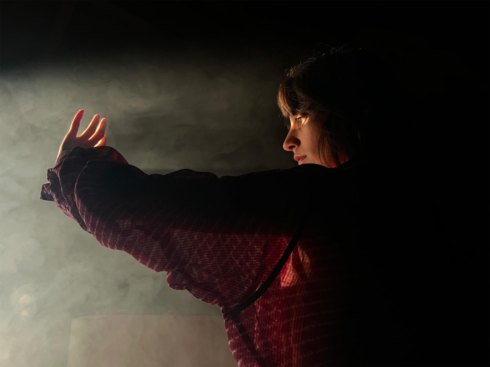 Пример снимка при плохом освещении. Фото – Apple