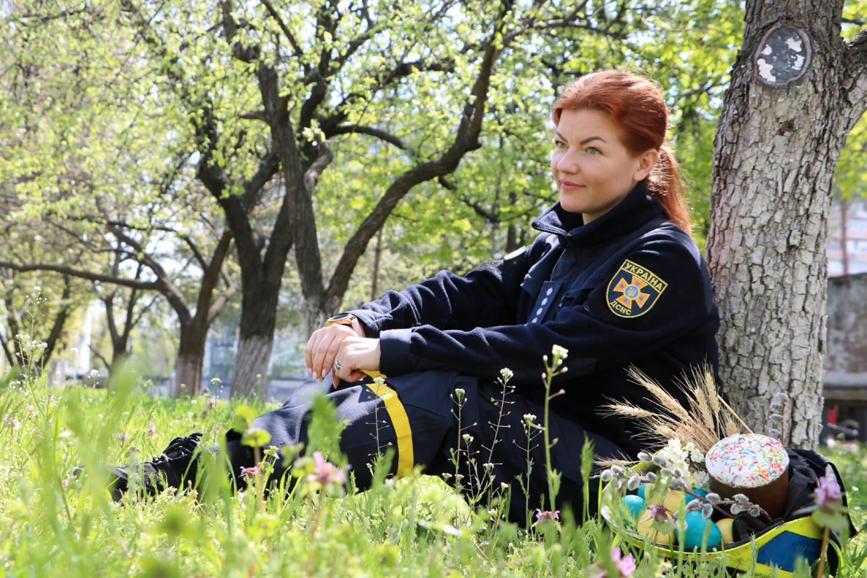 Дарья Гречищева (фото – Facebook Гречищевой)