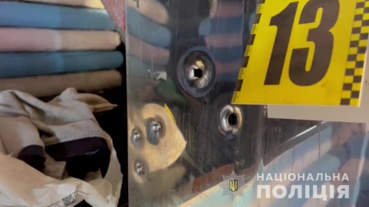 В баре курортной Затоки застрелили мужчину: фото, видео