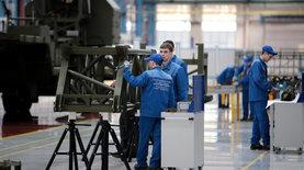 Российский производитель ракетных систем С-400 выпустит гибридный автомобиль E-NEVA