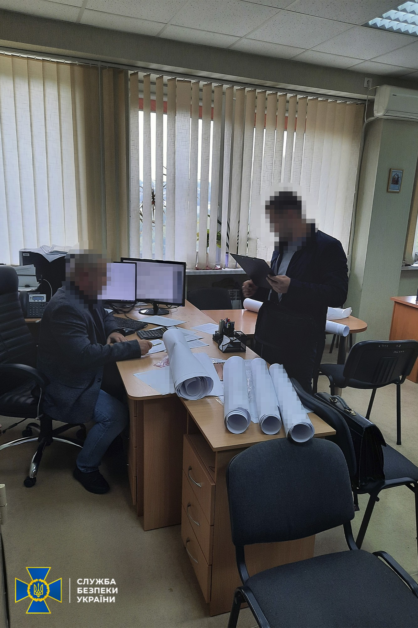 СБУ: Украинское конструкторское бюро модернизировало энергетические объекты в Крыму