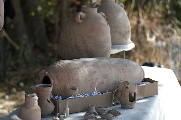 В Израиле раскопали 1500-летнюю винодельню. Она была крупнейшей в мире: фото