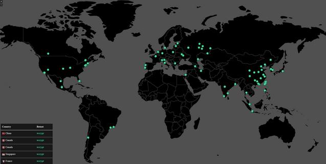Вирус-вымогатель WCry: что известно о хакерской атаке