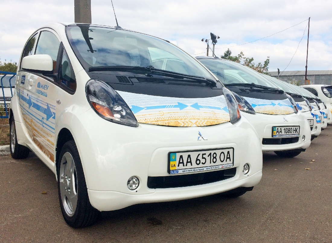 Гонконгская BioAuto намерена открыть производство в Украине
