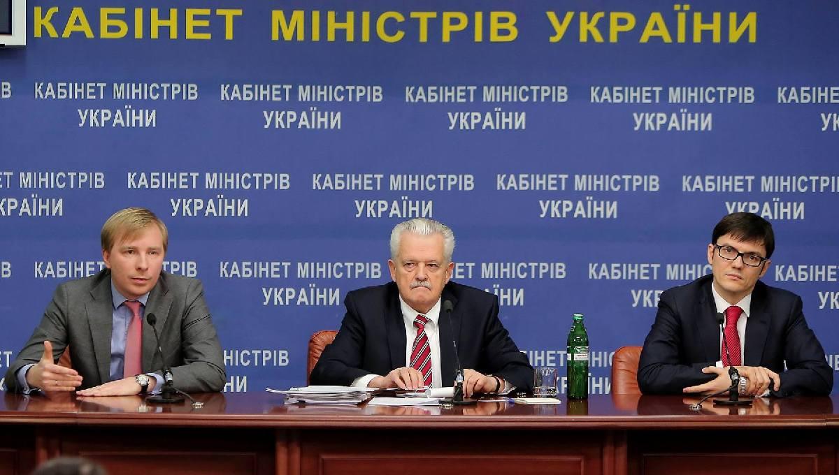 Почему с первого раза не выбрали главу Укрзализныци