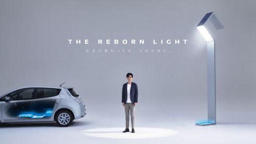 Nissan откроет завод по переработке аккумуляторов электрокаров