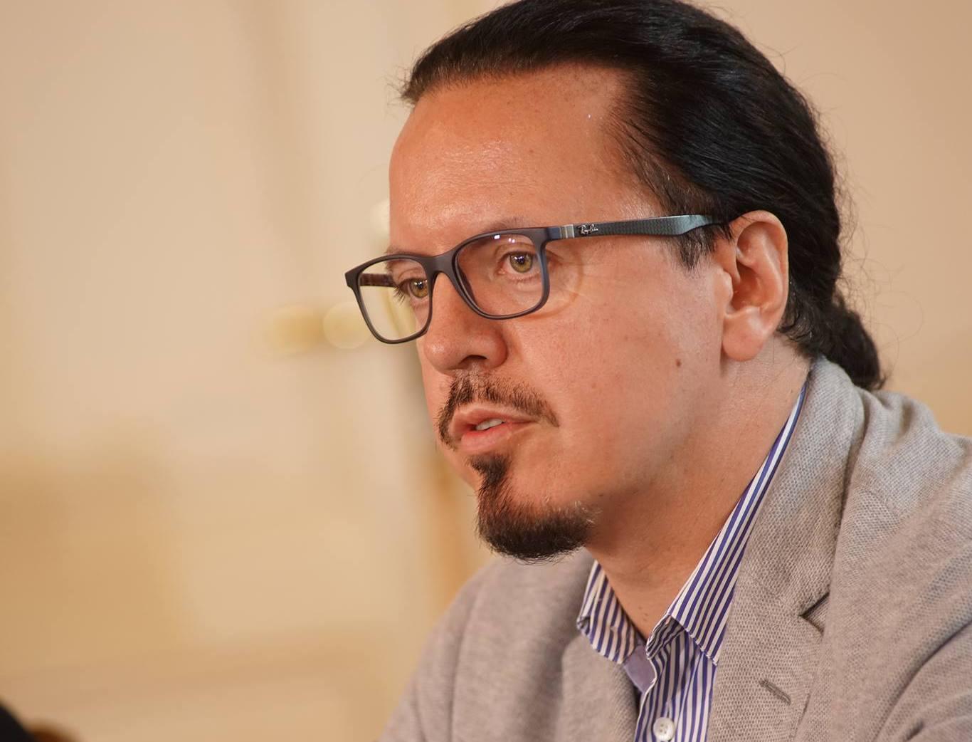 Балчун: Реформа Укрзалізниці - это пот, кровь, слезы и смирение