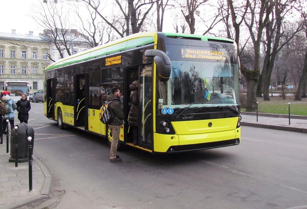 Львовский трамвай: как завод Электрон пробился на киевский рынок