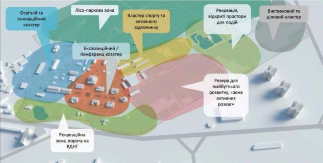 Объявлен победитель конкурса на реконструкцию комплекса ВДНГ