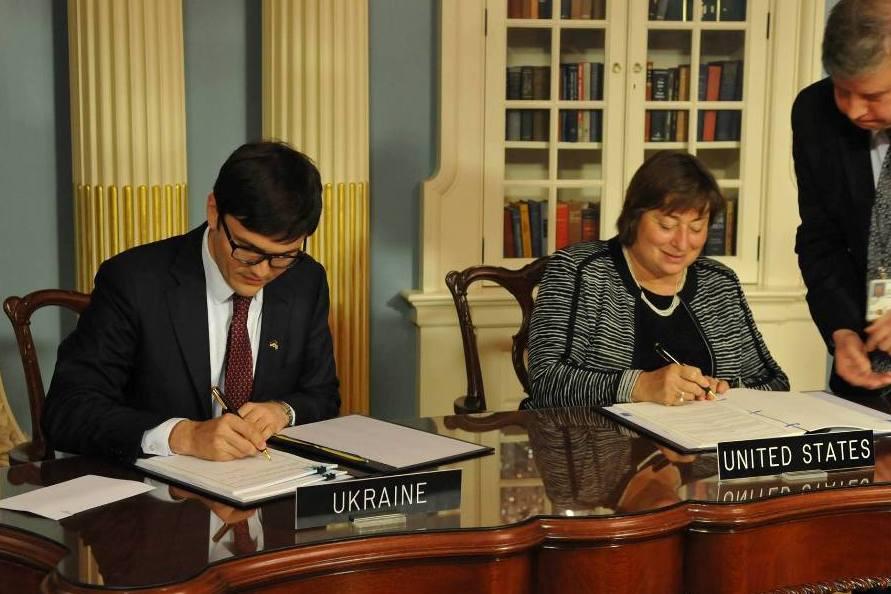 Интервью с министром: Что привез Андрей Пивоварский из США