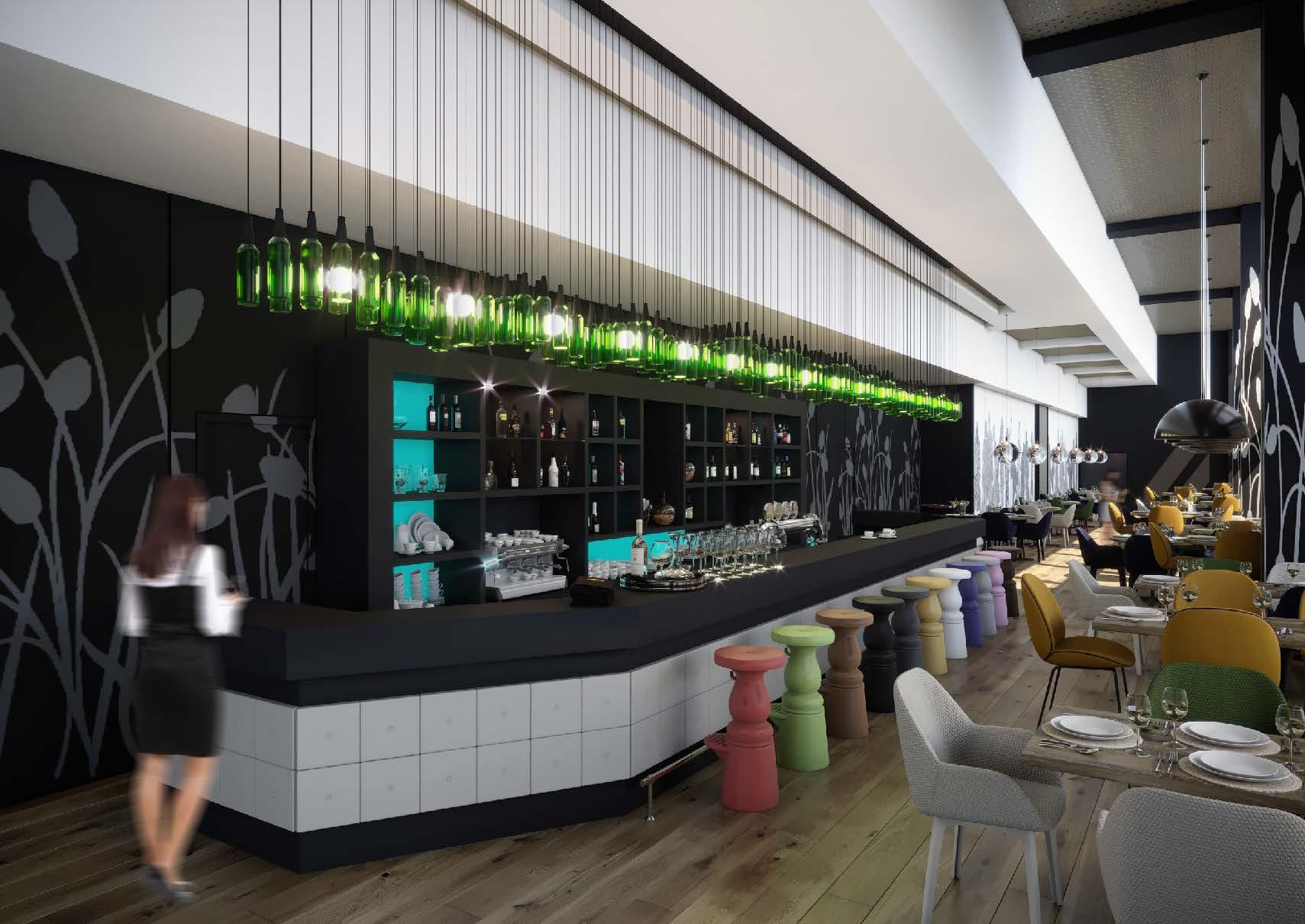 Группа AccorHotels откроет отель под брендом Mercure в Киеве