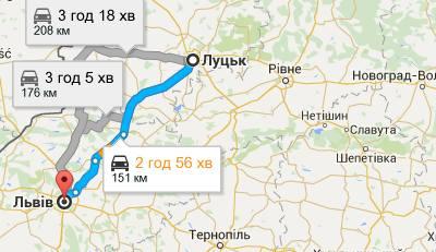 Дороги позора. 10 самых плохих автомагистралей Украины