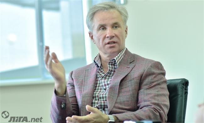 Юрий Косюк: Не хотел бы жить в стране, где есть царь или диктатор