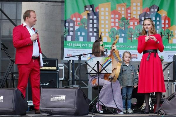 25 апреля прошла самая масштабная уборка Украины