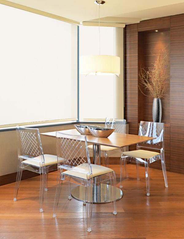 Лучший выбор: стулья для кухни PAPATYA