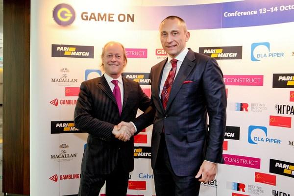 GameOn: включение гемблинга спасет украинский бюджет