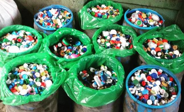Пластик сырье