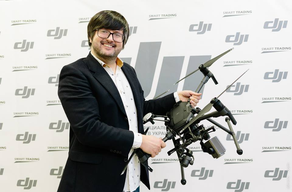 Тупик или голубой океан: как устроен украинский рынок дронов