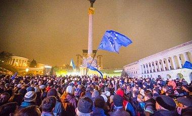 Что думают бизнесмены об отказе Украины от ассоциации с ЕС