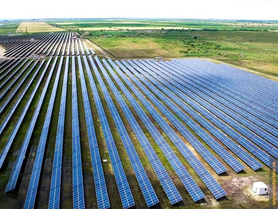 Получение солнечной электроэнергии - это прибыльно