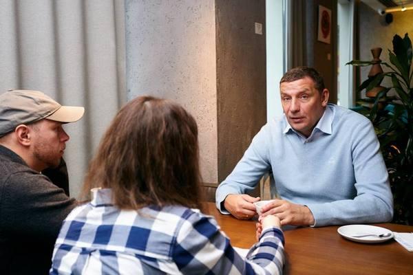 Влад Ряшин: Большинство политиков интересует лишь попадание на ТВ