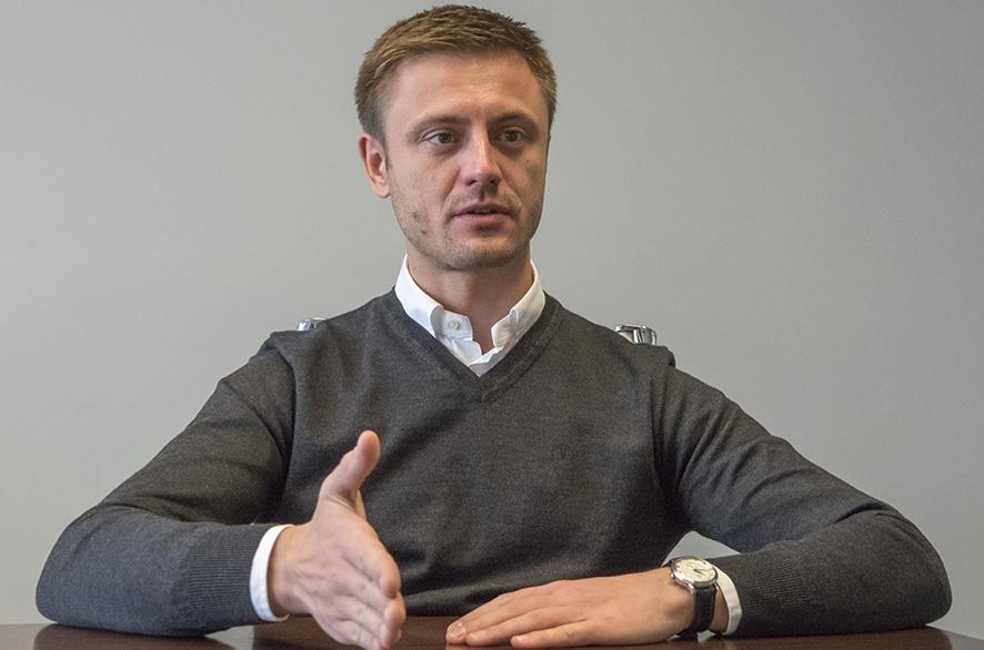 Аркадий Вершебенюк: Uber - не такси, а возможность заработать