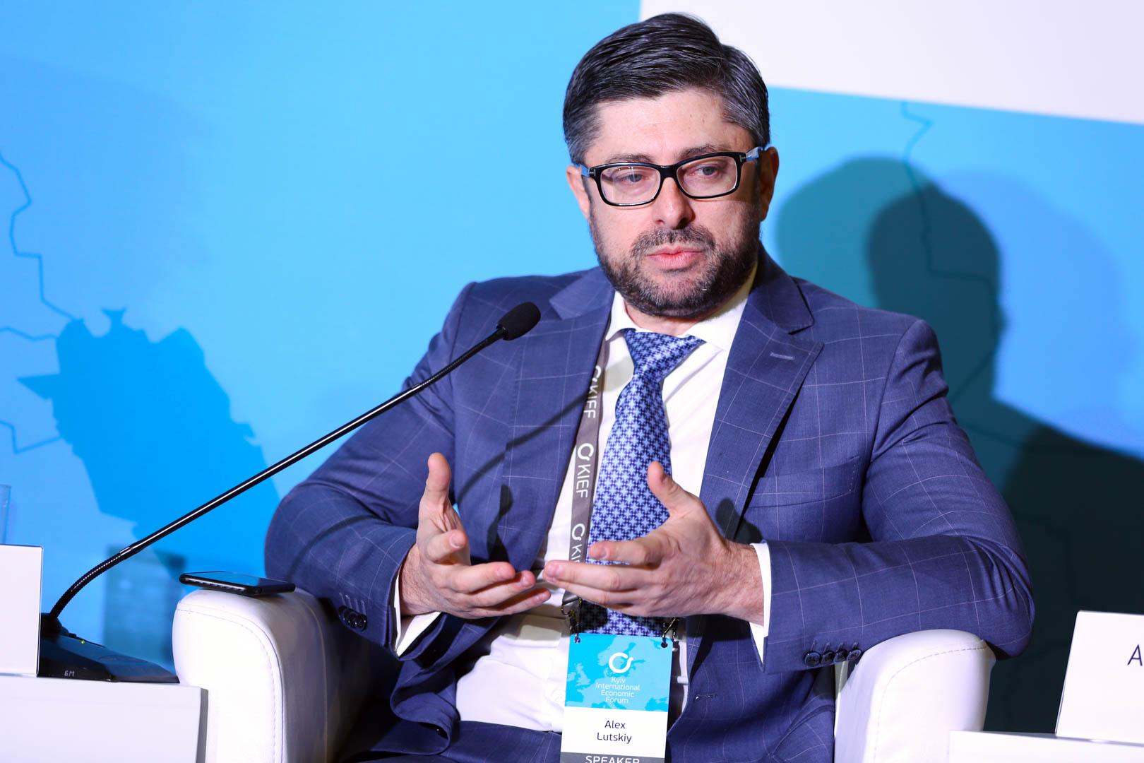 CEO Innovecs Алекс Луцкий: IT-аутсорсинг - это не торговля сырьем