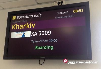 Куда будут летать самолеты Ярославского