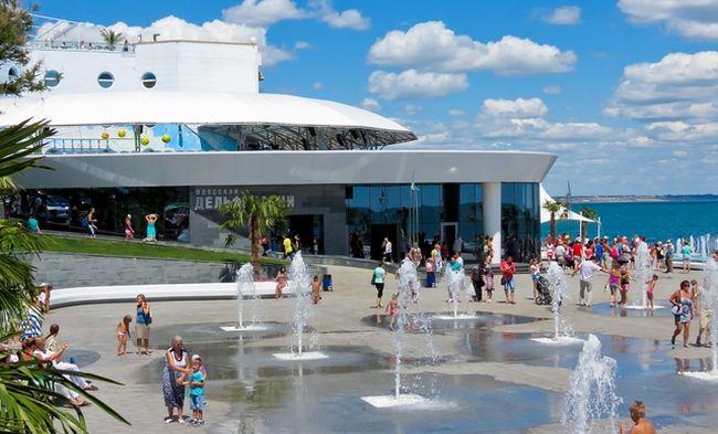 Сколько будут стоить квартиры посуточно в Одессе в начале сезона?