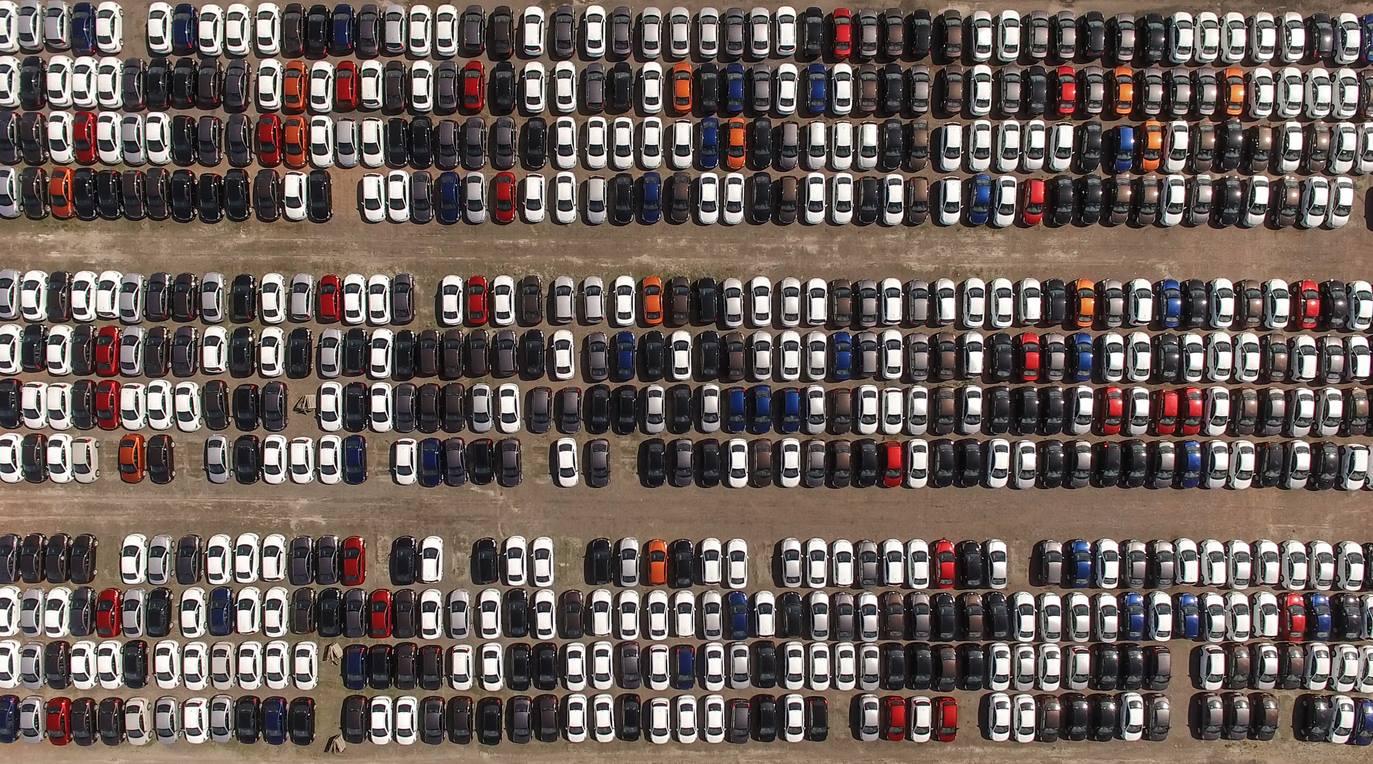 Презумпция виновности. Как будут штрафовать за плохую парковку
