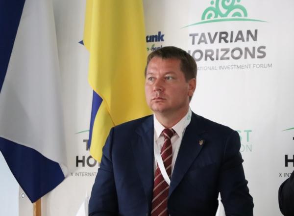 На Херсонщине реализуют инвестиционные проекты на миллионы евро