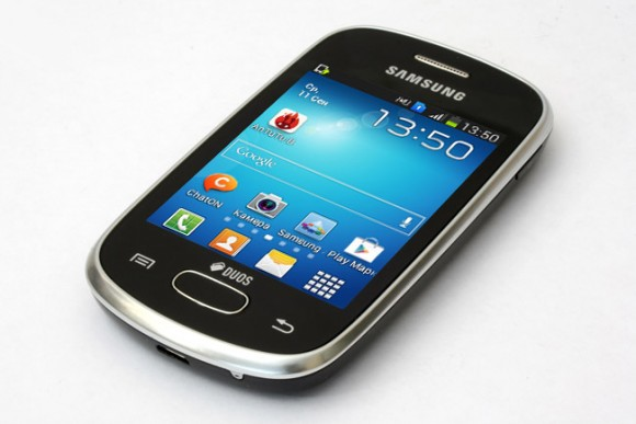 Девять самых популярных смартфонов с двумя симками