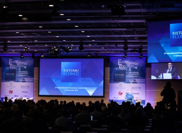 """На """"eCom21"""" съедутся профессионалы онлайн-бизнеса со всего мира"""