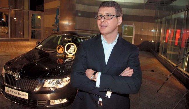 Олег Боярин: Для Украины есть два пути на рынок электрокаров в ЕС