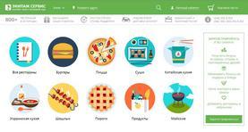 Ресторан онлайн: со смартфоном голодным не останешься