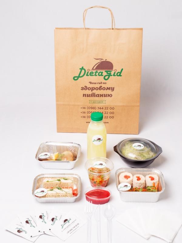Оцениваем работу сервиса доставки здорового питания DietaGid