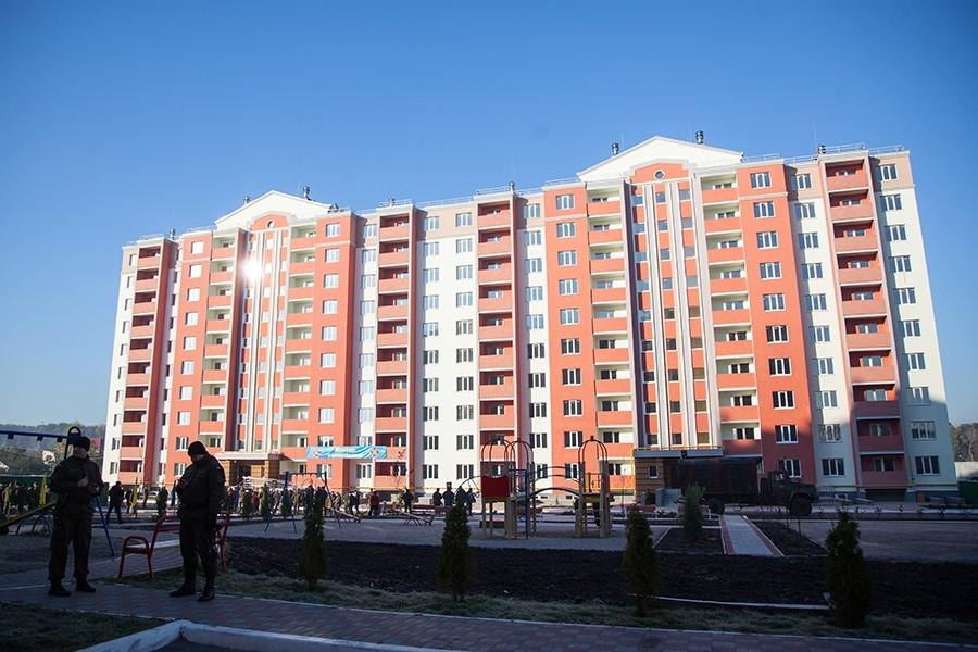 Мыслить как инвестор: перспективное жилье в пригороде